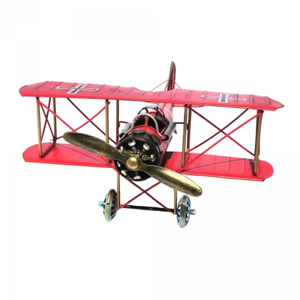 Flugzeug-Modell Fokker